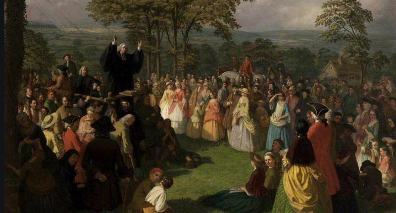 """american evangelicalism """"american evangelicalism has become divorced from the scripture itself — the word of god,"""" harper, who is scheduled to speak at the revival,."""