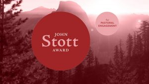<h1>Apply for the Stott Award</h1> Applications due on August 15; contact us to learn more