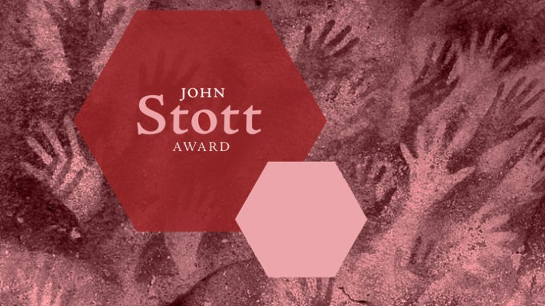 <h1>Apply for the 2018-19 Stott Award</h1>Learn more about the John Stott Award for Pastoral Engagement.