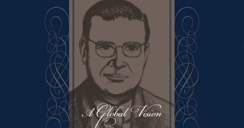 The Evening banquet, <i>A Global Vision</i>, celebrated Carl Henry's centennial with the Trinity community.