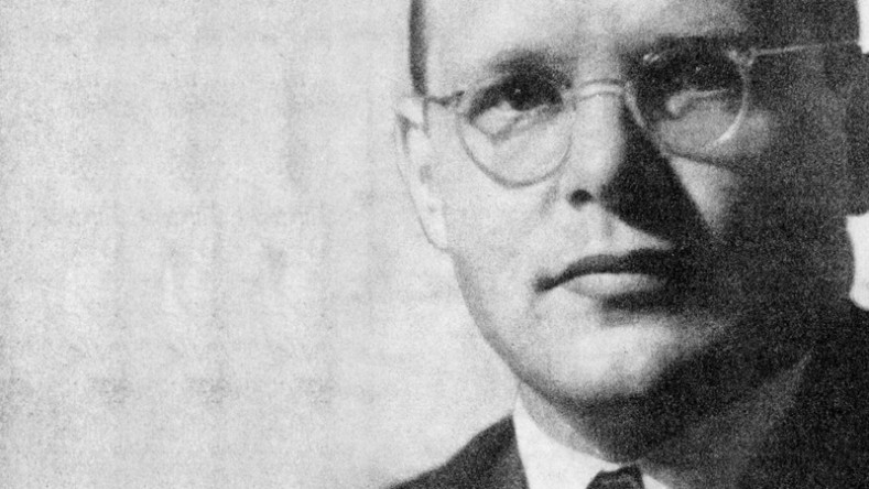 <h1>April 16: Jordan Ballor on Bonhoeffer</h1>Christ and Calling, A Survey of Bonhoeffer's Social Ethics