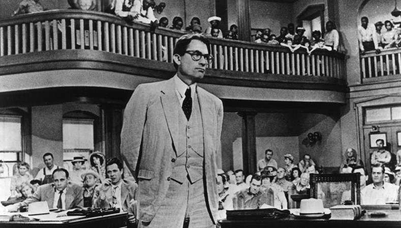 leadership of atticus finch Atticus finch, the father of jem and scout finch, is a prominent lawyer and   r m kramer (eds), handbook of heroism and heroic leadership.