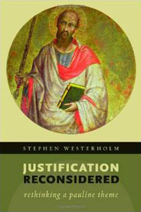 westerholm_justification-reconsidered-cover