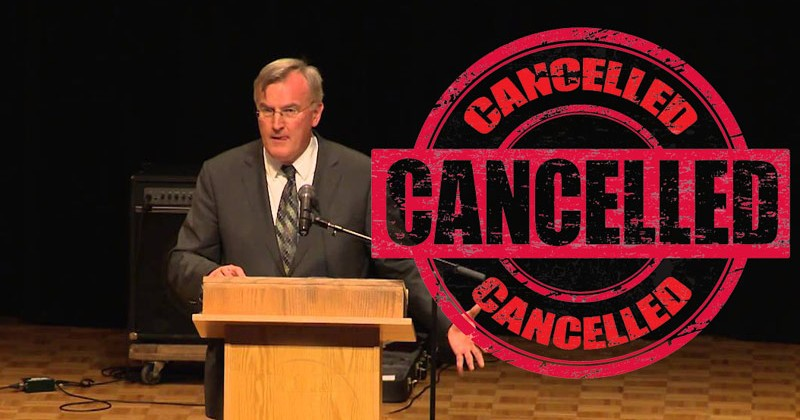 <h1>Events: Torrance Lecture Cancelled</h1>The March 18 Scripture & Ministry Lecture, featuring Alan Torrance, is cancelled