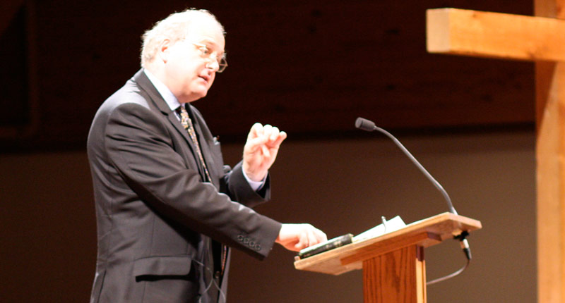 <h1>A Tribute to John Webster</h1> Kevin Vanhoozer remembers the life and ministry of the theologian (<i>Sapientia</i>)