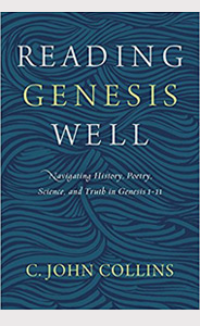 Reading Genesis Well - Cover alt