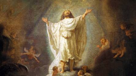 <h1>Henry Exclusive Lectures & Sermons</h1>Nu. 6: The Risen Christ and the Radiant Church