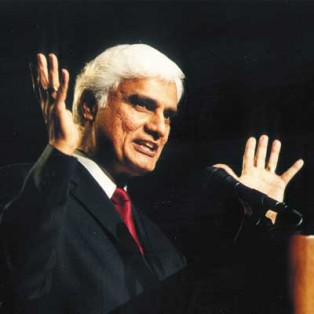 Henry Center :: Live Blog - Ravi Zacharias