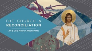 <h1>Church & Reconciliation: State of the Issue</h1>Join us Sept 10 for a lively discussion featuring TEDS faculty
