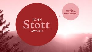 <h1>Apply for the Stott Award</h1> Applications due on August 1; contact us to learn more