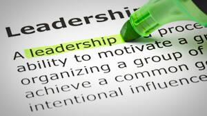 leadership copy