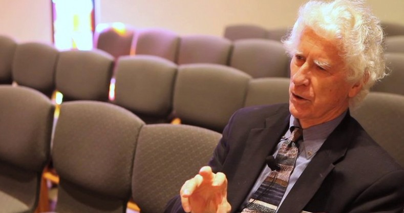 """<h1>""""The God We Worship"""" Introduced</h1>Wolterstorff discusses, the origin, scope and prospects of his liturgical project."""