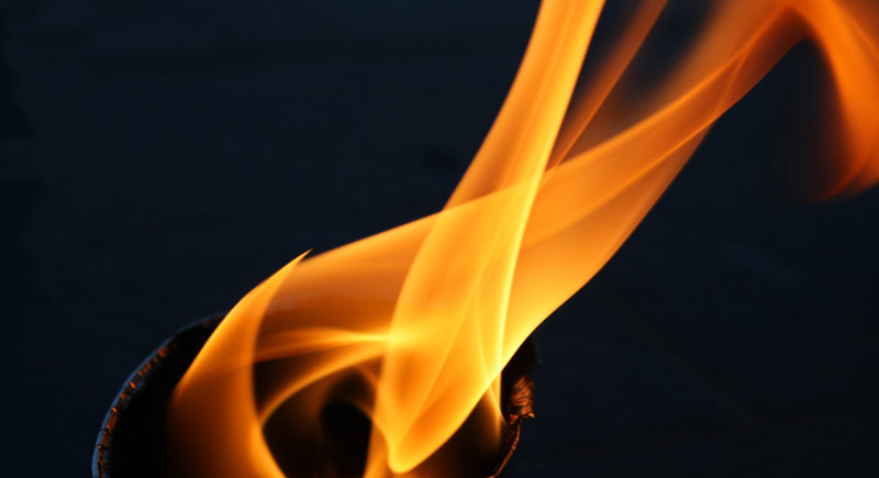 Fan into flame the gift of God | Henry Center