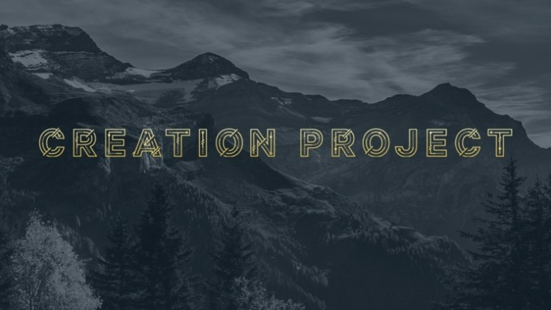<h1>Introducing the Creation Project</h1>Learn more about the three-year, six-initiative grant