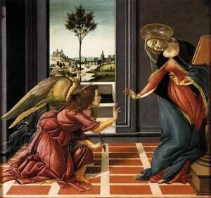 510px-Botticelli,_annunciazione_di_cestello_02