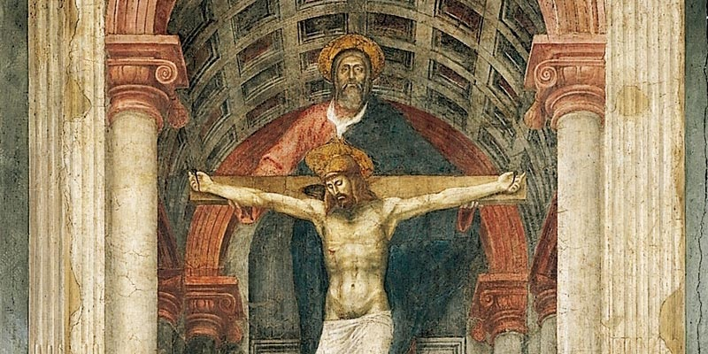 Agapegeek Teachings On The Trinity: Theology And The Perfection Of God The Trinity