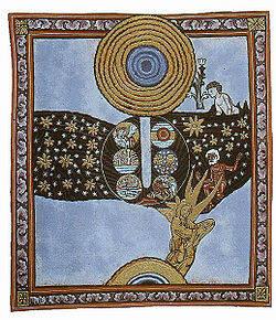 The Six Days of Creation | Hildegard of Bingen
