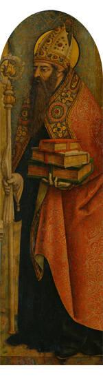 Augustine---Carlo_Crivelli-150