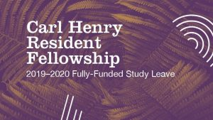 <h1>Learn more about the Henry Fellowship</h1>Applications for 2019–20 academic year due January 15th, 2019.