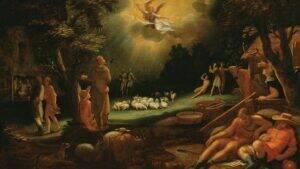 <h1>Merry Christmas from the Henry Center</h1>Read Carl F. H. Henry's Christmas homily on Luke 2