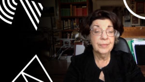 <h1>Eleonore Stump, Suffering and Flourishing</h1>Watch the video from our December event